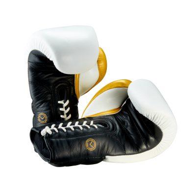 Ian Knaggs Commercial Packshot Photographer - Boxing Gloves