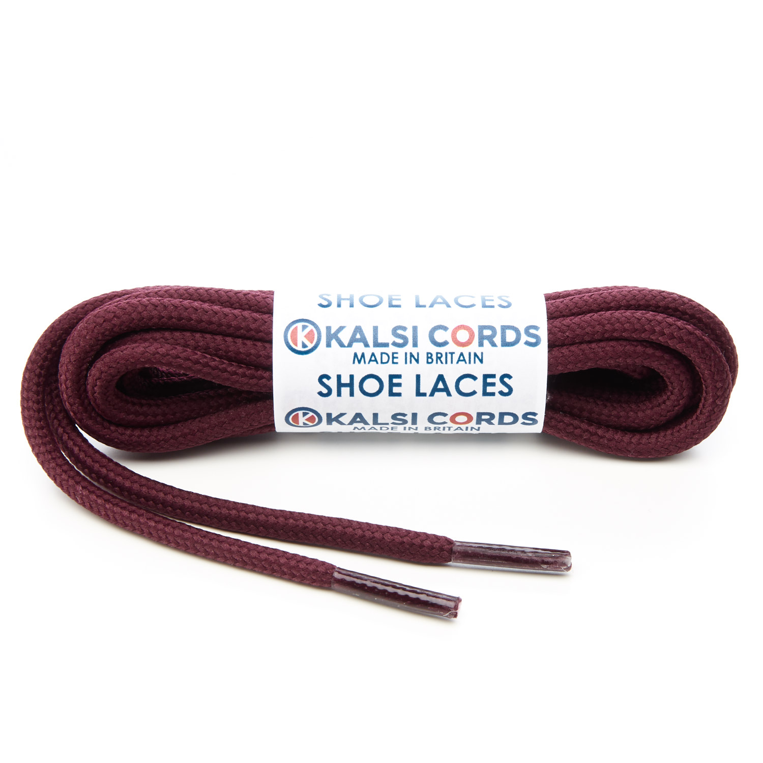 Ian Knaggs Commercial Packshot Photographer - Shoe Laces