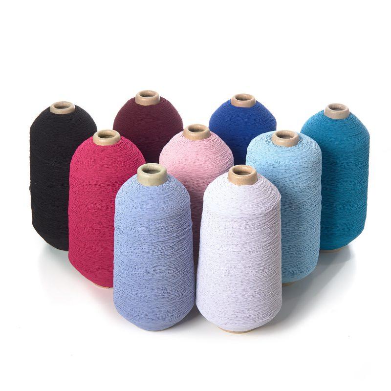 Ian Knaggs Commercial Packshot Photographer - Textile Enterprises Elastic