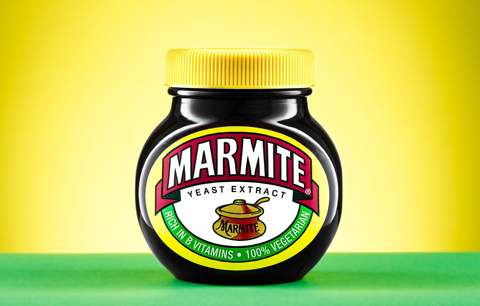 Ian Knaggs Commercial Product Photographer - Marmite