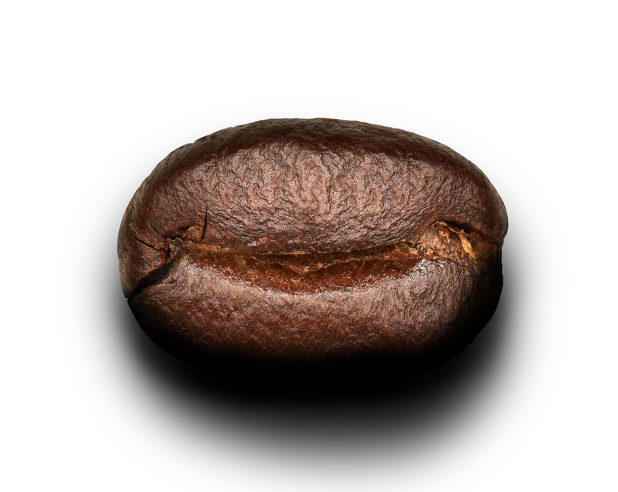 Ian Knaggs Commercial Packshot Photographer - Coffee Bean