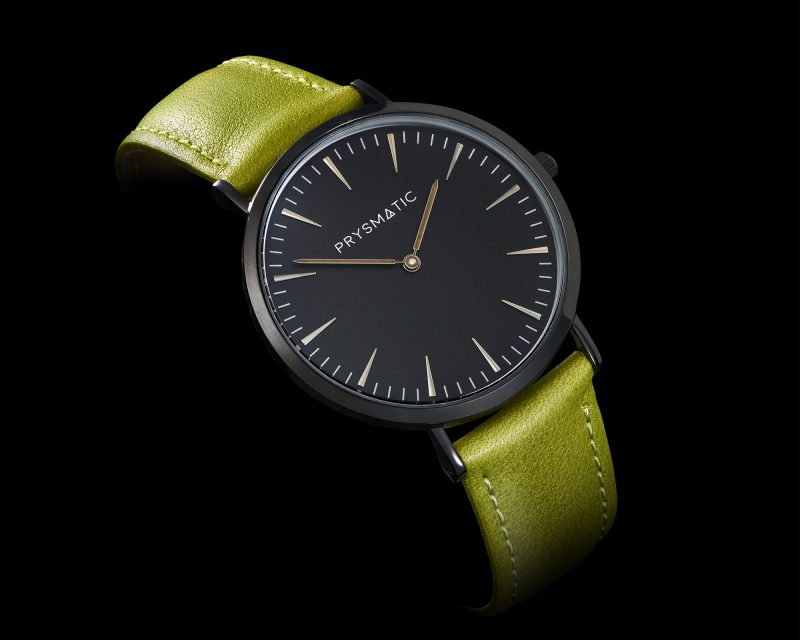 Commercial Advertising Watch Photography by Ian Knaggs - Prysmatic Watch